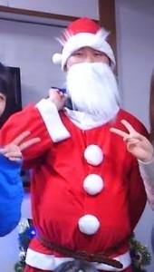 クリスマスparty2